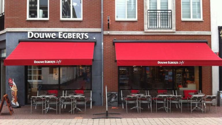 Winkel Douwe Egberts