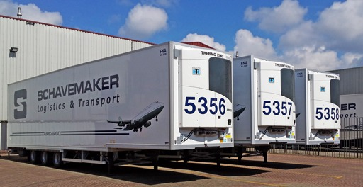 Schavemaker Transport