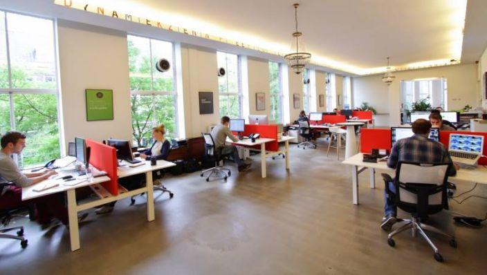helloprint kantoor