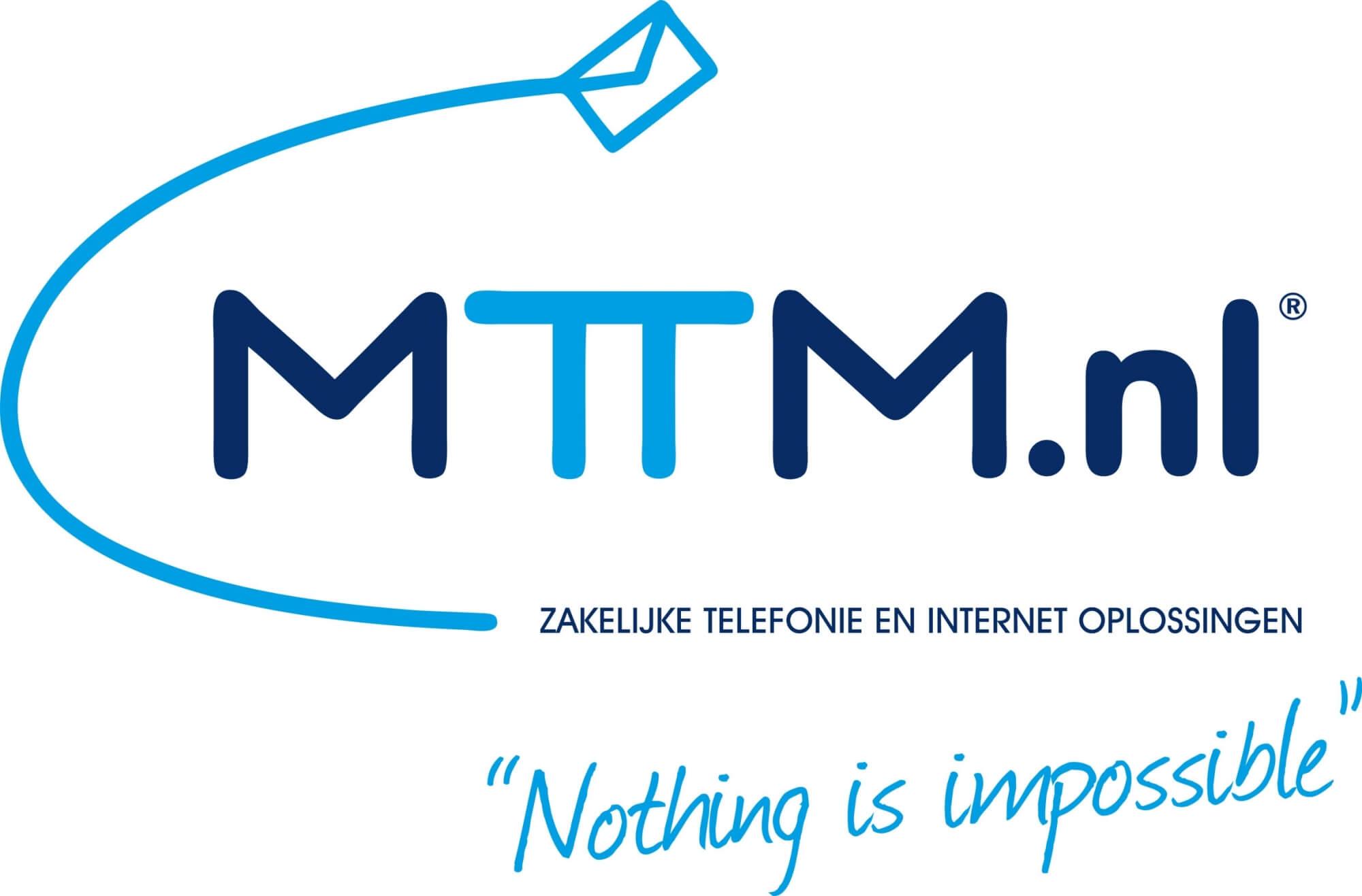 MTTM logo