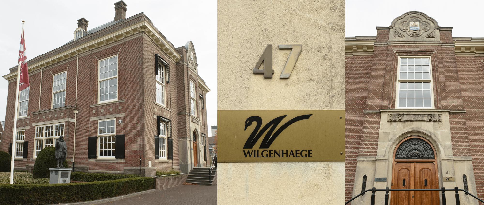Wilgenhaege