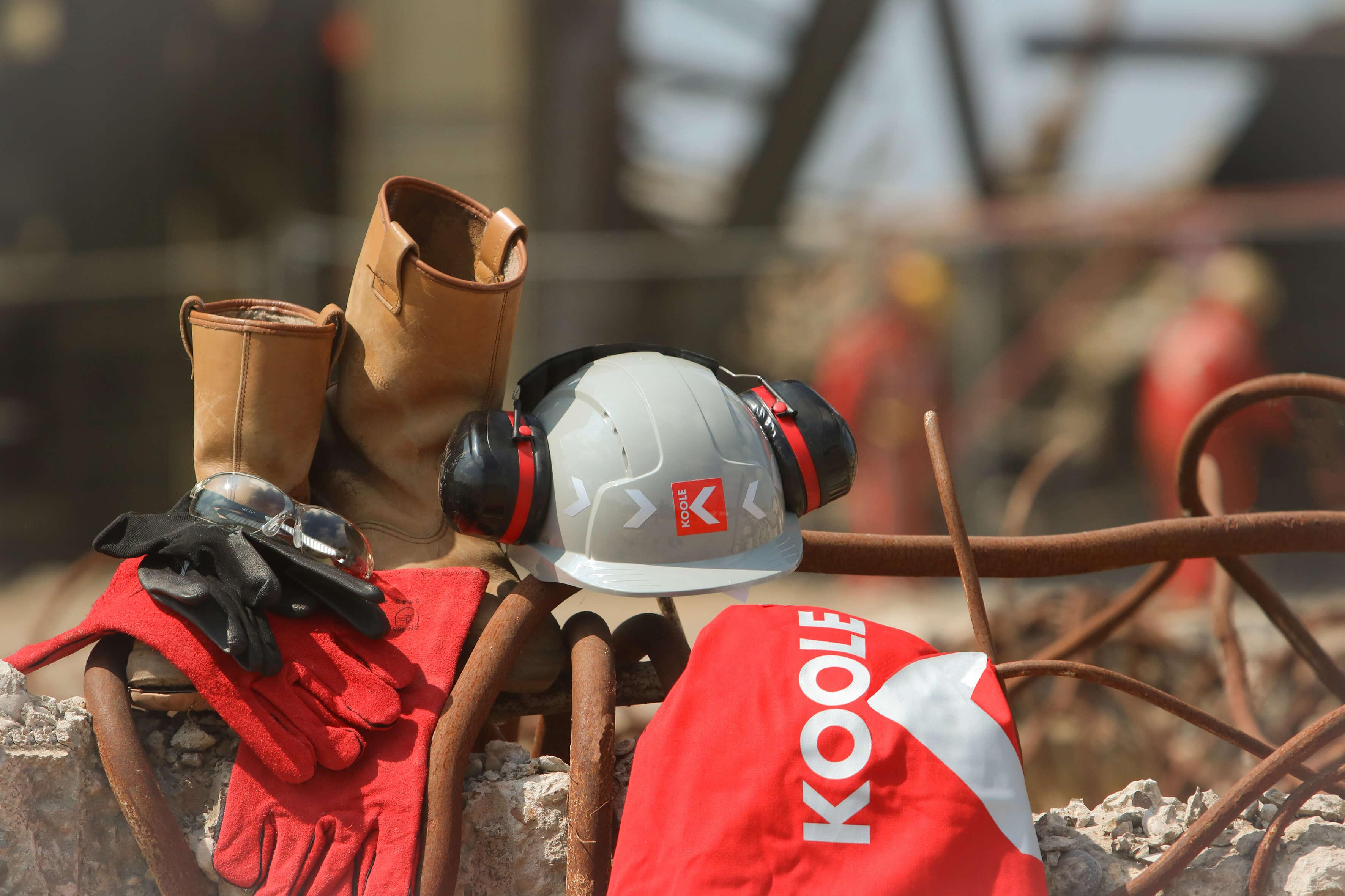 KOOLE Contractors